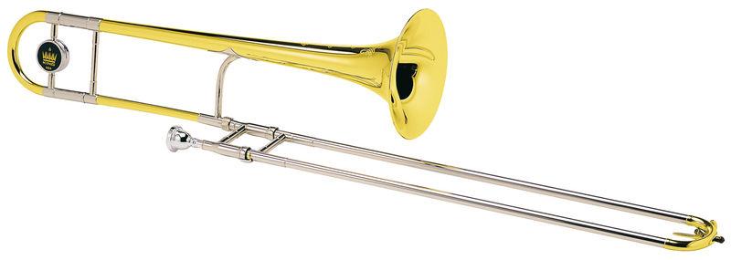 King 2102 Legend 2B Trombone