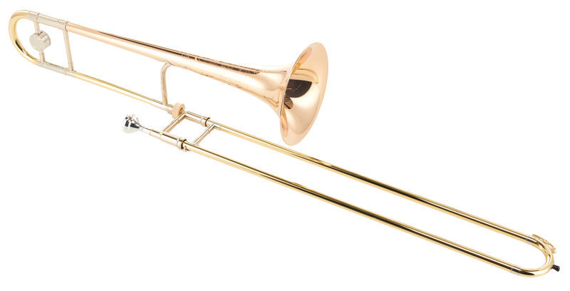 King 2102 PLG Legend 2B Trombone