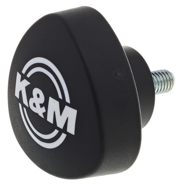 K&M Replacement Screw M8 x 33mm