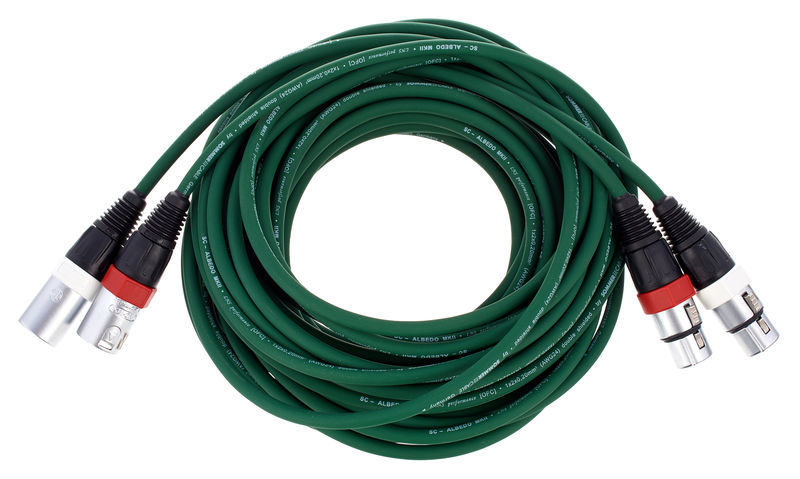 Sommer Cable Albedo Micro Cable 6,0