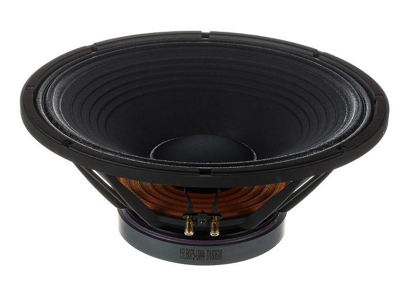 "the box 15LB075-UW4 Speaker 15"""