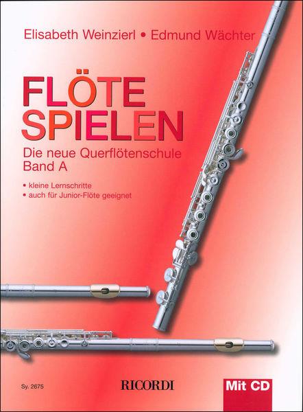 Ricordi Flöte Spielen A