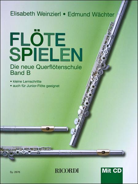 Ricordi Flöte Spielen B