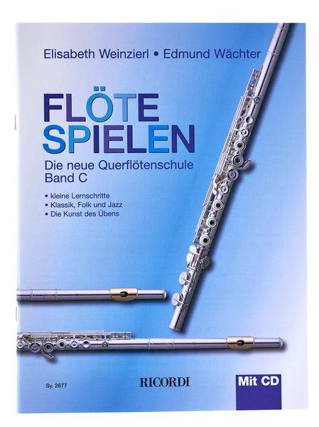 Ricordi Flöte Spielen C