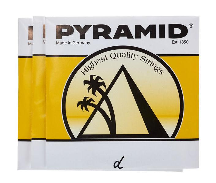 Pyramid Balalaika Strings 682/3