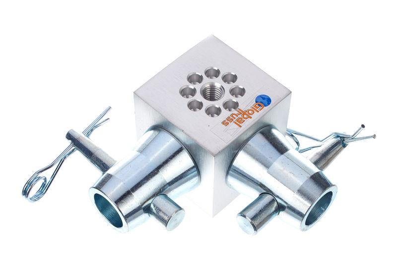 Global Truss ST5006-1 Cube F31-F44