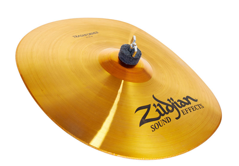 """Zildjian ZXT 14"""" Trashformer"""