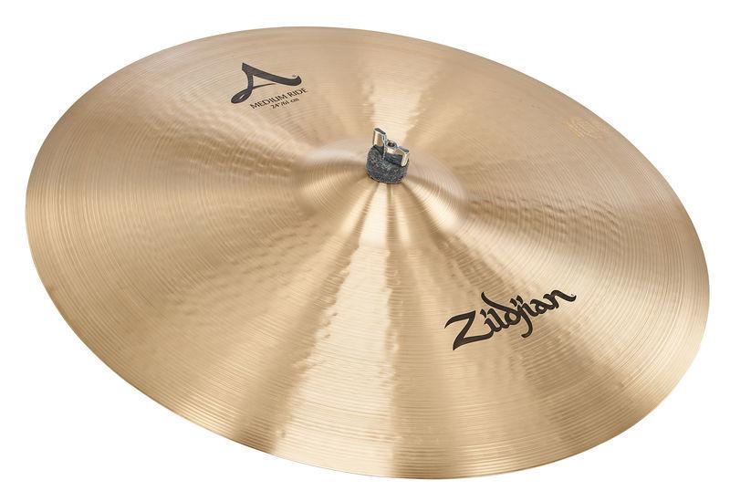 """Zildjian 24"""" A-Series Medium Ride"""