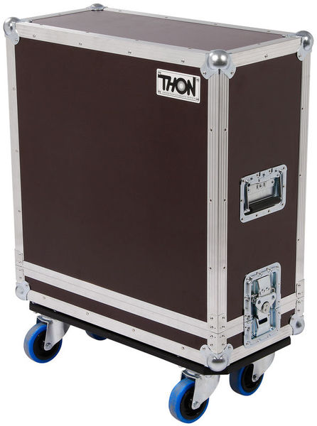 Thon Custom Live Case 4x12 Cabinet