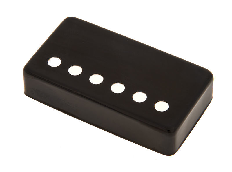 Schaller Pickup Cover 6 Hole Neck BC