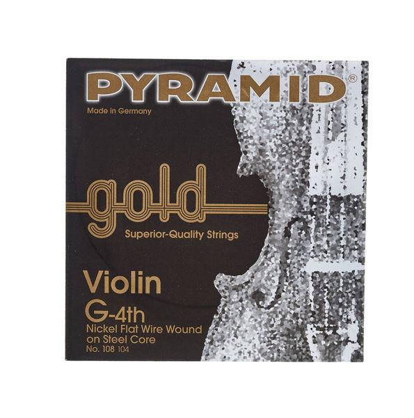 Pyramid Violin String G