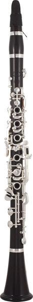 Oscar Adler & Co. 323 Bb-Clarinet