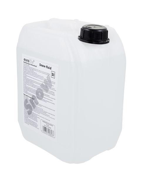 Eurolite Snow Fluid 5 Liter