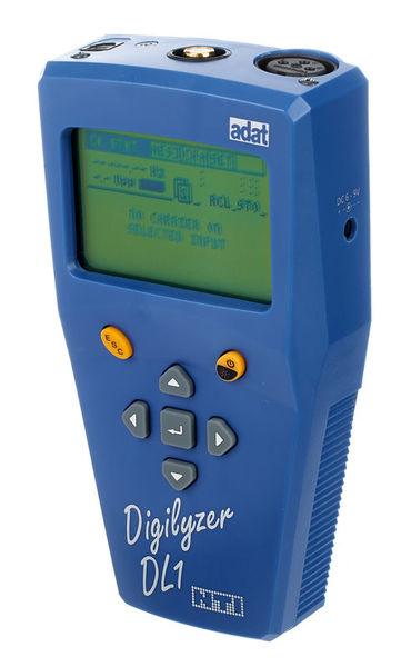 NTI Audio DL1 Digilyzer