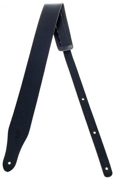 Minotaur Mexican Guitar Strap Black