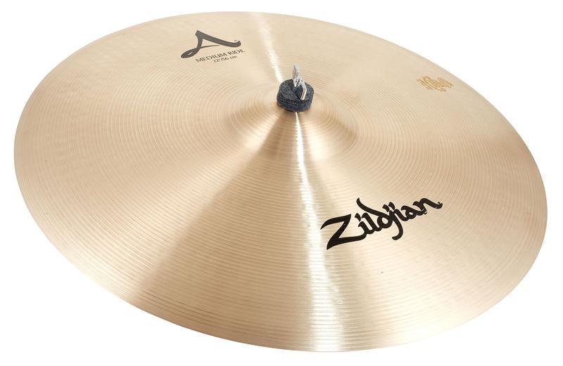 """Zildjian 22"""" A-Series Medium Ride"""