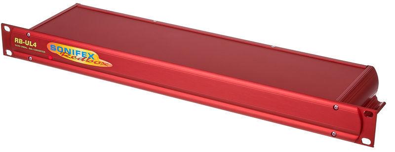 Sonifex Redbox RB-UL4