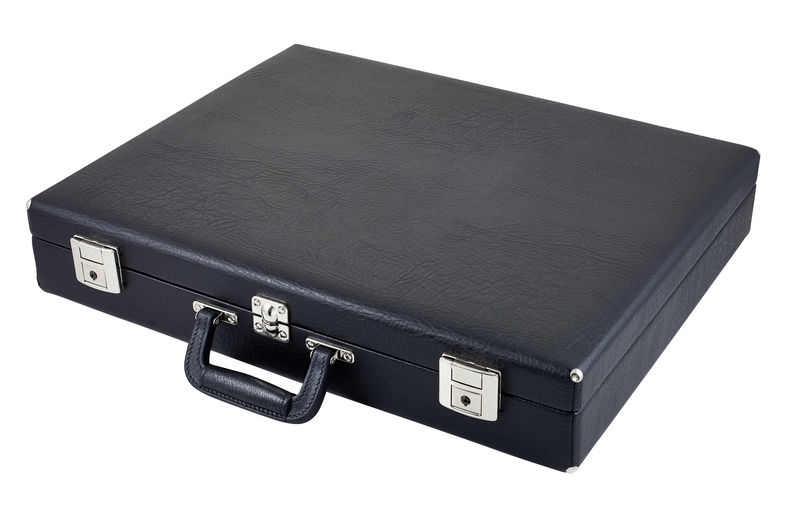 Kariso 106/5 Recorder Case