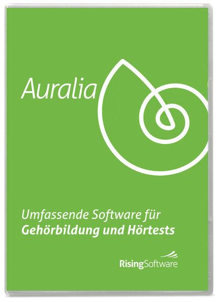 Rising Software Auralia 5 Edu