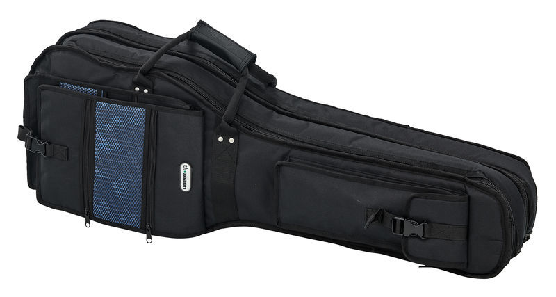Thomann E-Guitar Double Gigbag