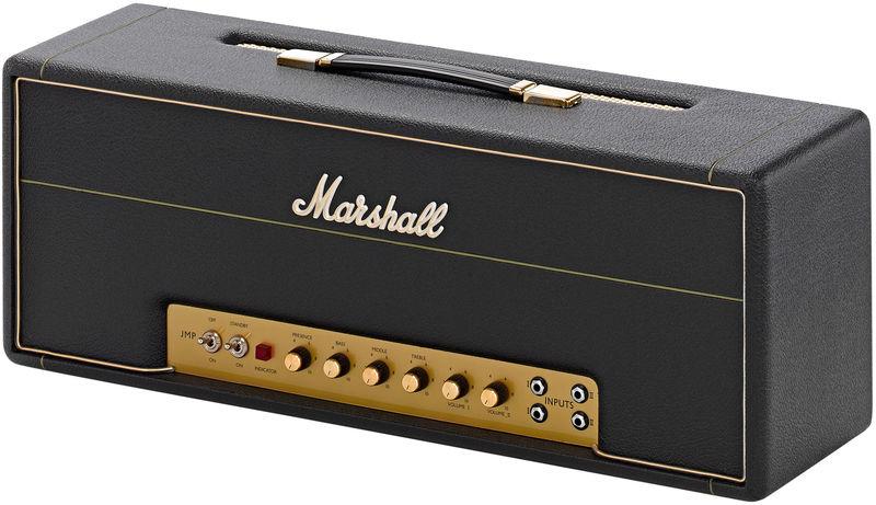 Marshall 1959 HW
