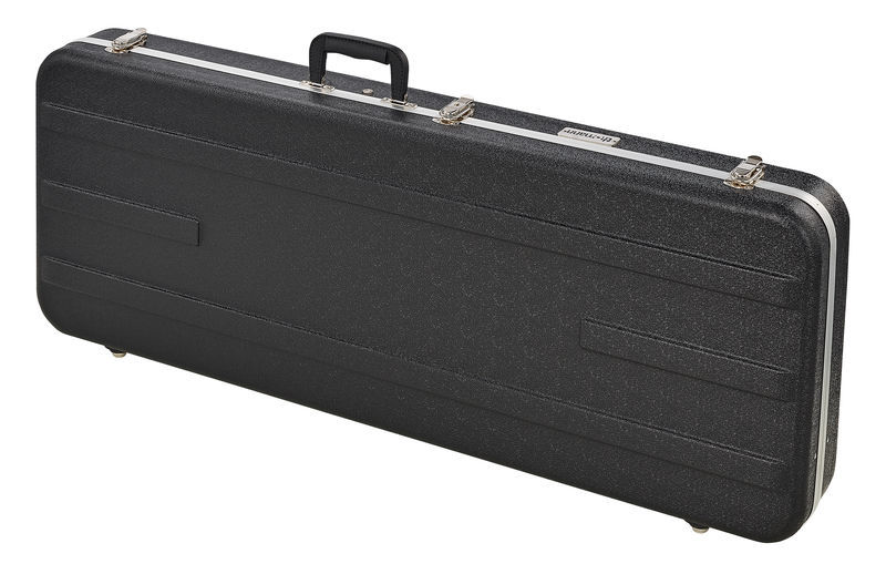Thomann E-Guitar Case ABS