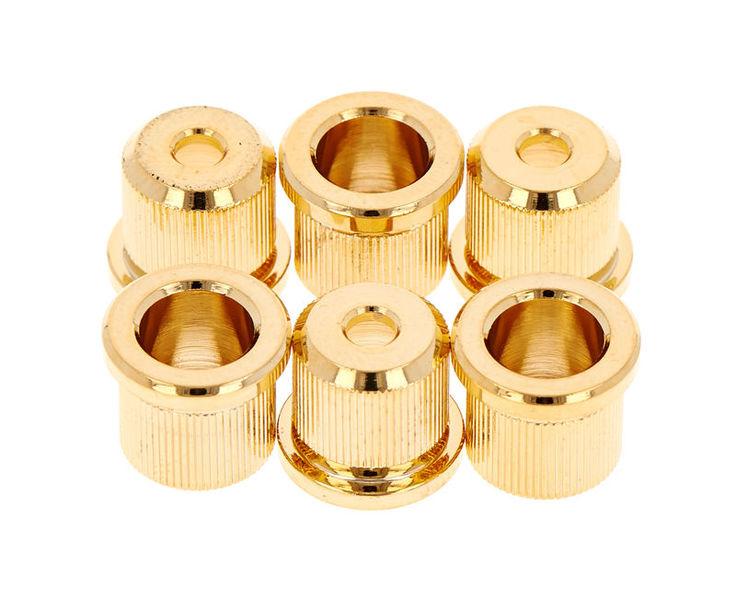 Göldo HW45G String Sockets Gold