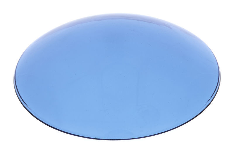 Stairville PAR 36 Colour Cap blue