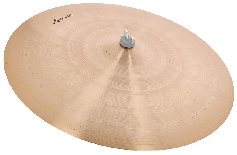 "Sabian 22"" Vault Artisan Ride Medium"