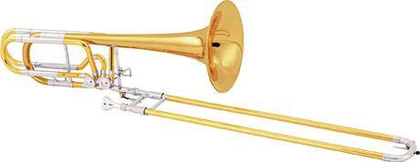 C.G.Conn 62HI Bb/F/D/Gb-Bass Trombone