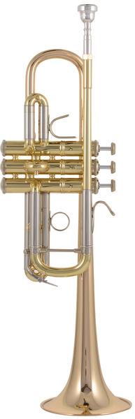 Bach C 180L-239G-25C C-Trumpet