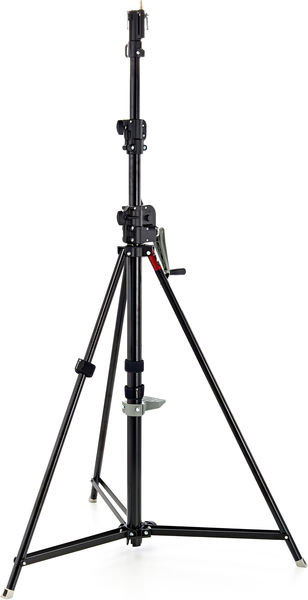 Manfrotto 087NWB Wind Up Bk