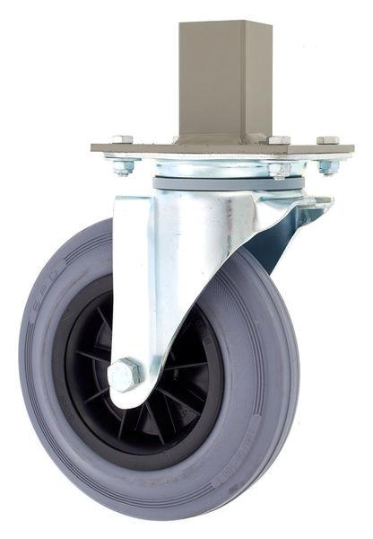 Stageworx Wheel for Platforms
