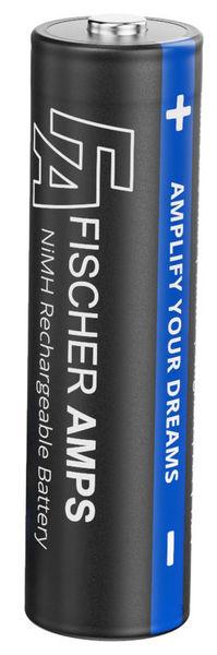 Fischer Amps AA - 2850 mAh