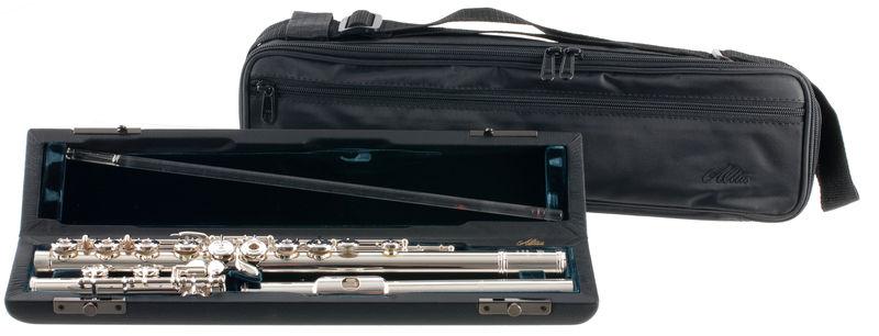 Altus 807 ER Transverse Flute
