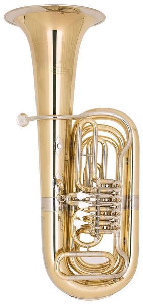 Miraphone 84A 07000 Bb-Tuba