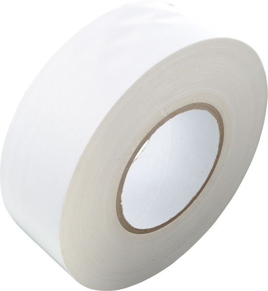 Stairville Stage Tape 691-50 WH