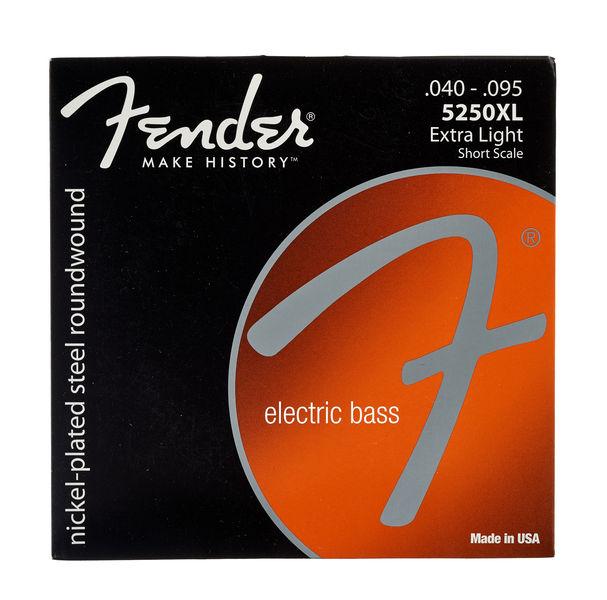 Fender 5250XL Short Scale