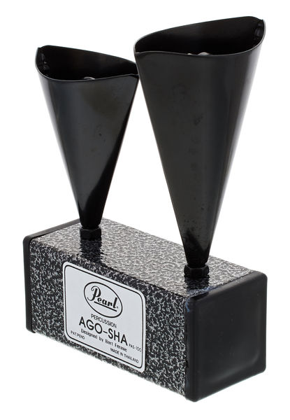 Pearl PAS-100 Ago-Shaker Double