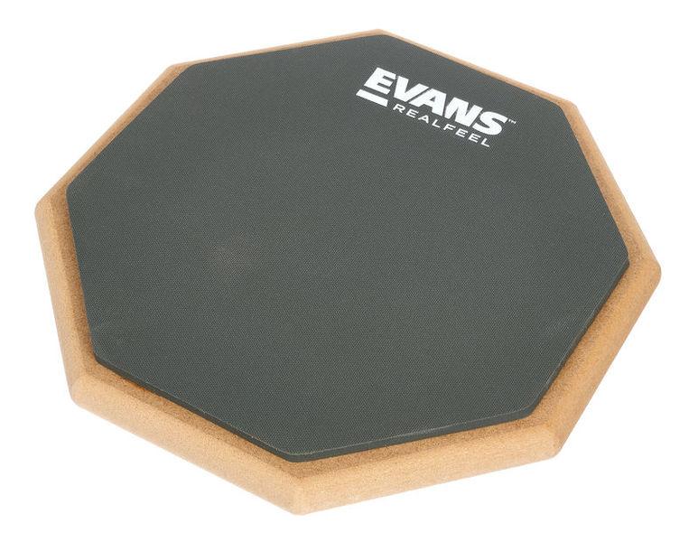 Evans ARF-7GM Practice Pad