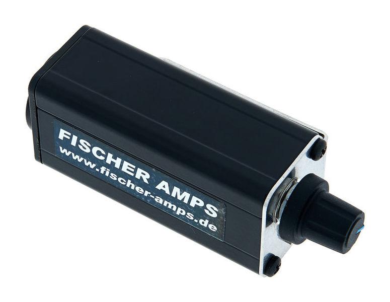 Fischer Amps Mini Bodypack w. VolumeControl