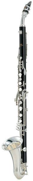 Yamaha YCL-631 II Alto Clarinet