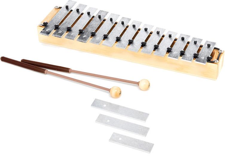 Studio 49 SGd Soprano Glockenspiel