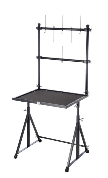 LP 760A Percussion Table