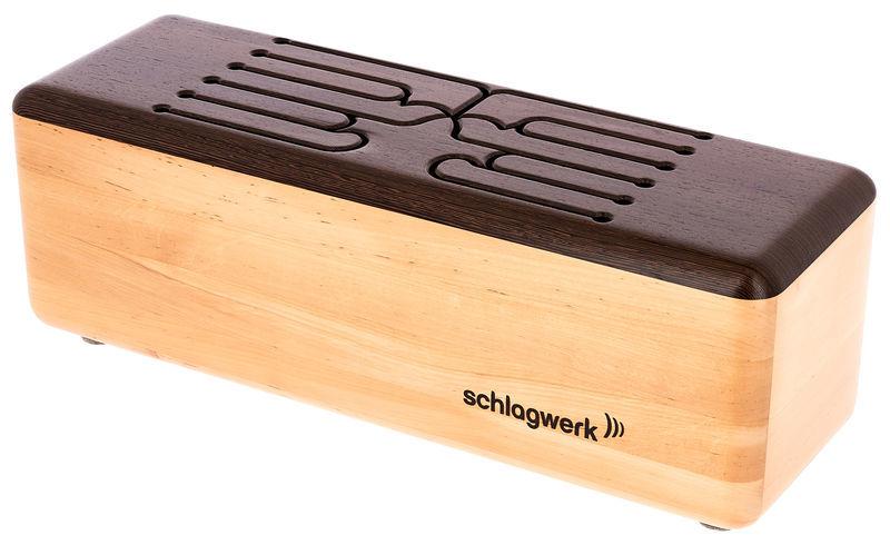 Schlagwerk 60101 Log Drum
