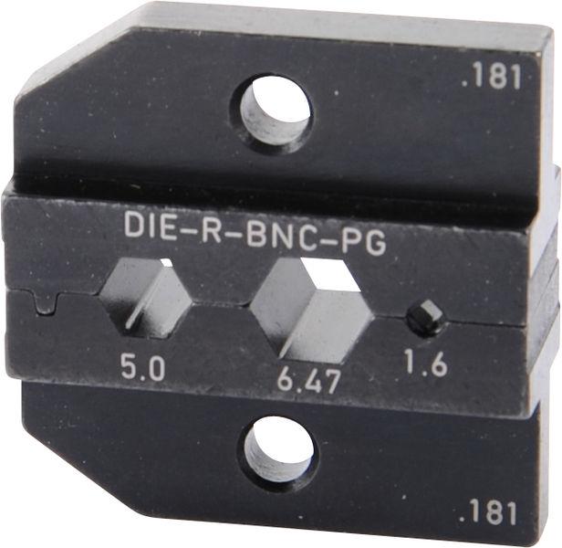 Neutrik DIE-R-BNC-PG Crimp Interior