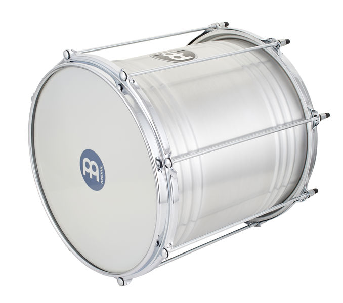 "Meinl RE12 12""x12"" Repinique Alu"