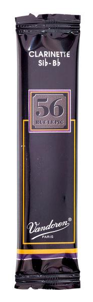 Vandoren 56 Rue Lepic Bb-Clarinet 3.0