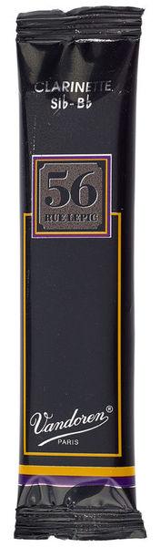 Vandoren 56 Rue Lepic Bb-Clarinet 3.5