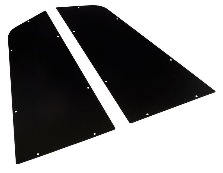 K&M 28201 Black